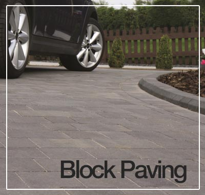 Block Paving Patio World