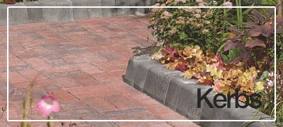 Kerbs - Patio World