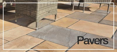 Pavers - Patio World