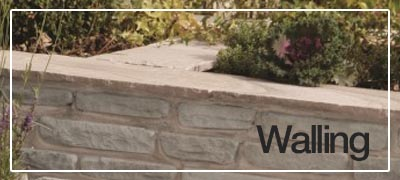 Walling - Patio World
