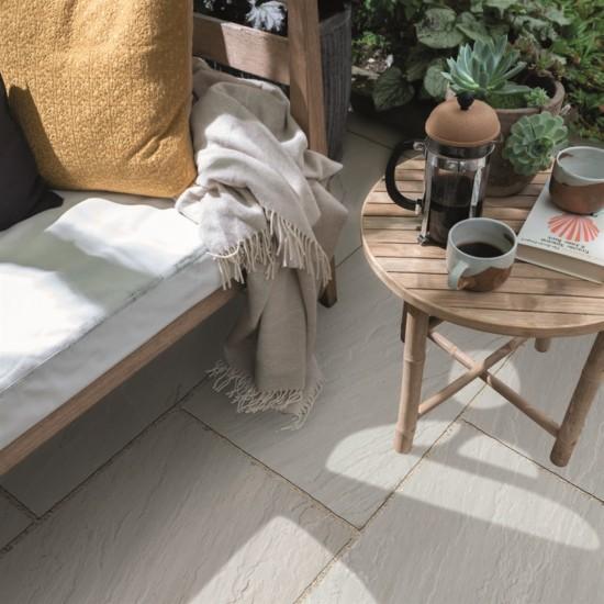 Silver Grey - Natural Sandstone - NaturalStone Ranges - 300x300mm