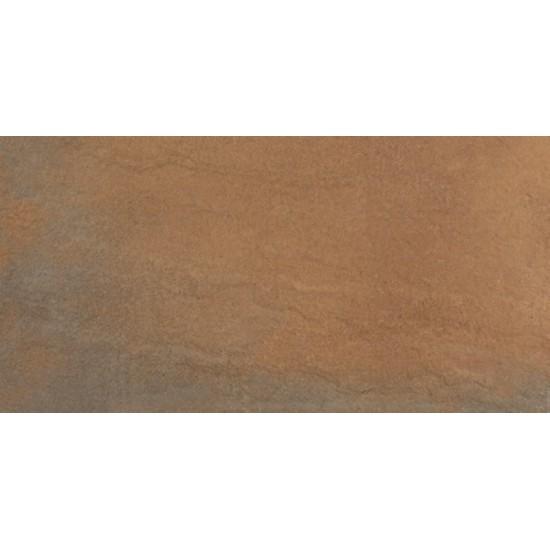 Autumn Bronze - Old Riven - Concrete Paving - 300x300mm