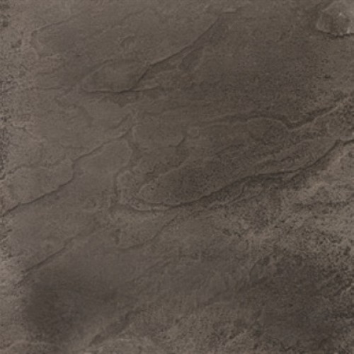 Dark grey - Peak Riven - Concrete Paving - 450x450x32mm