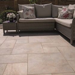 Dune - Vetusto - Porcelain Collection - Patio Pack 18.36m2