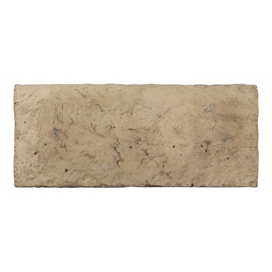 Grey Green - Edging Old Town - Landscaping Features - Edging 450x50x200mm Pack of 34