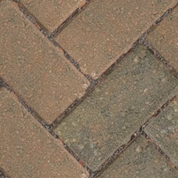 Autumn - Driveway Infilta - Block Paving - Autumn 200x100x60mm - (404no Per Pack)8.08 m2
