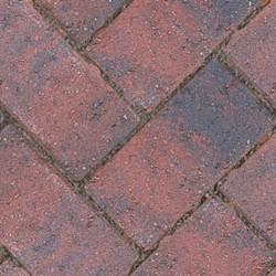 Brindle - Driveway Infilta - Block Paving - Brindle 200x100x60mm - (404no Per Pack)8.08 m2