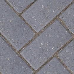 Charcoal - Driveway Infilta - Block Paving - Charcoal 200x100x60mm - (404no Per Pack)8.08 m2