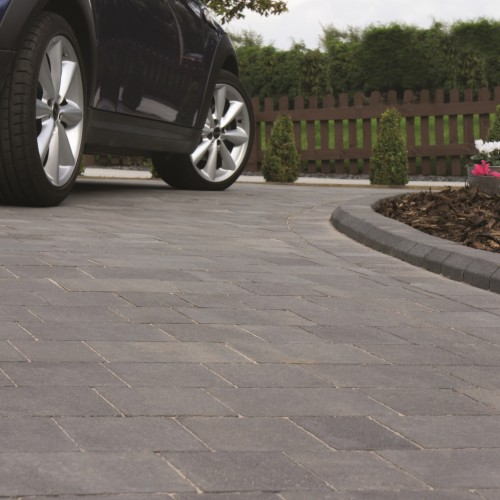 Autumn - Woburn Original - Block Paving - Autumn 100x134x50mm Small (75) - (672no Per Pack)8.98 m2