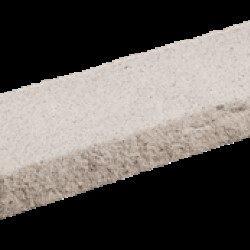 Buff - Textured - Landscaping Features - 580x136x50mm